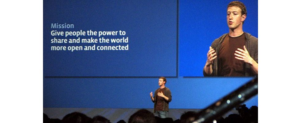Zenit überschritten: Warum Facebook als soziales Netzwerk ausgedient hat