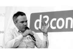 Dr. Florian Heinemann, Geschäftsführer und Gründer von Project A Ventures
