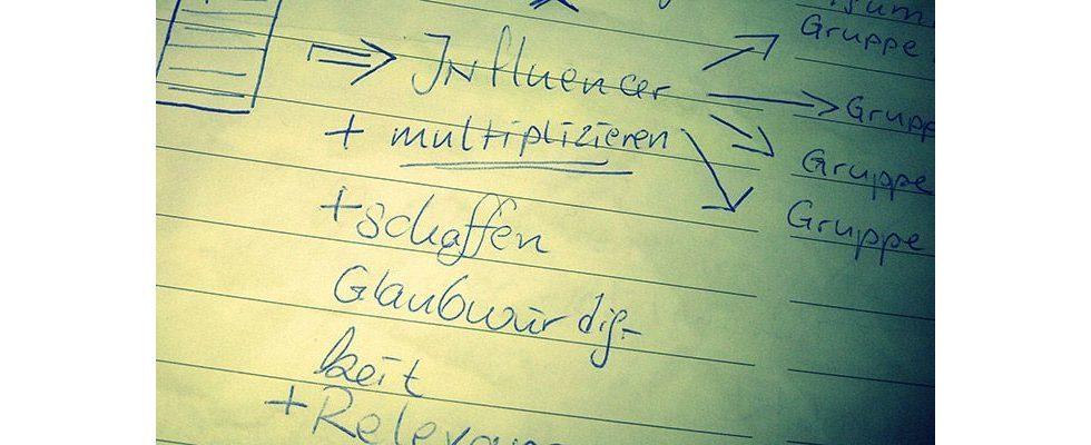 Influencer Marketing: Das denken Influencer über ihre Disziplin