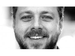 Lukas Fassbender, Director Business Development bei The Trade Desk