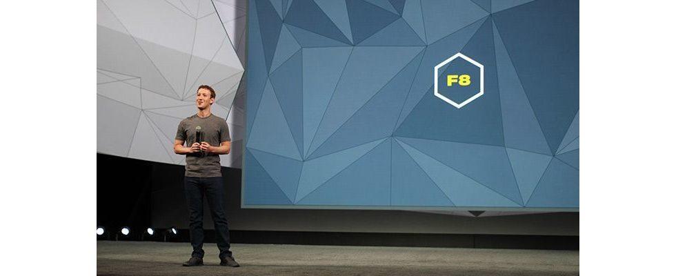 Facebook Konferenz F8 – Alle Neuigkeiten für Publisher & Marketer auf einen Blick