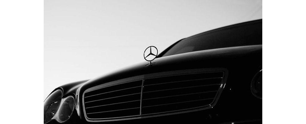 Die 5 Erfolgsfaktoren von Mercedes-Benz auf Instagram