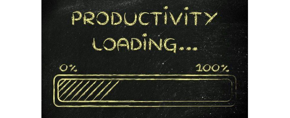Freizeit schaffen: So wirst du in 17 Schritten produktiver