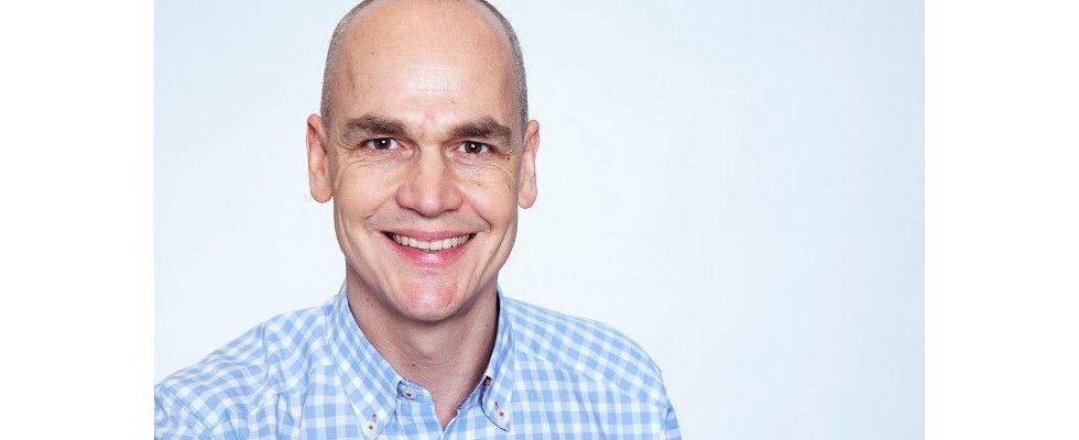The Trade Desk ernennt Sacha Berlik zum Managing Director – EMEA