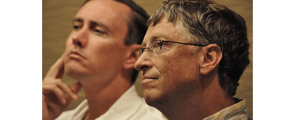 Bill Gates: Diese 5 Bücher empfiehlt dir der reichste Mann der Welt