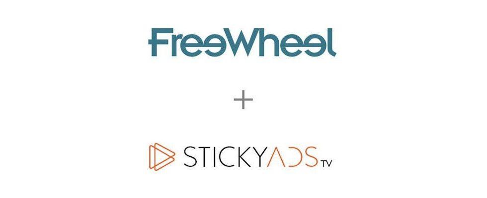 FreeWheel, Plattformservice-Unternehmen von Comcast, übernimmt StickyADS.tv