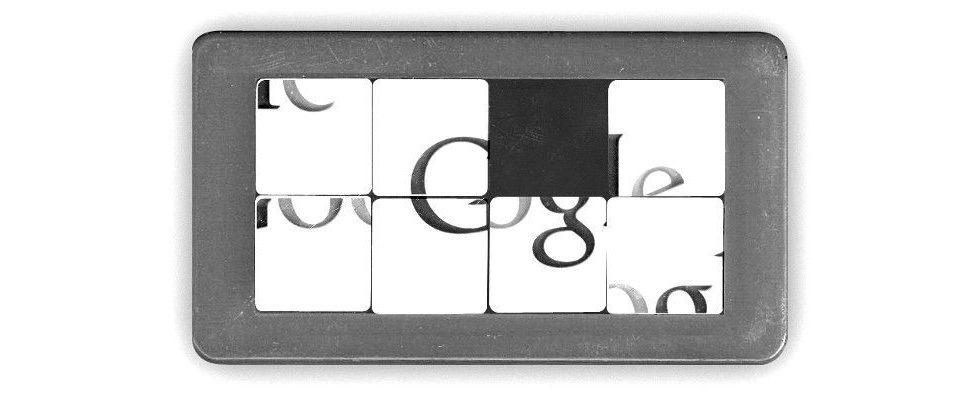 Mindestens 64.000 Anfragen pro Sekunde: Googles Suchvolumen geht jetzt offiziell in die Billionen
