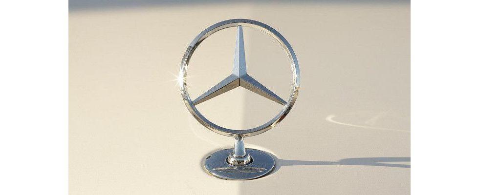 E-Klasse-Werbung: Wie Mercedes-Benz mit sensiblen Mobilfunkdaten auf Smartphones wirbt