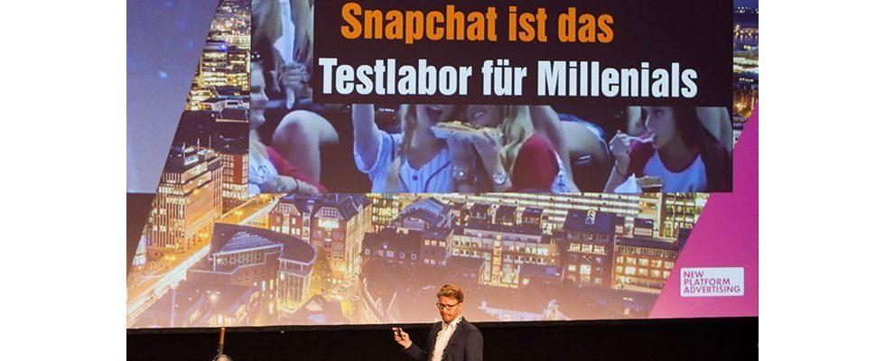 Snapchat, Instagram, YouTube & Co.: Welche Plattformen haben das größte Marketing-Potential?