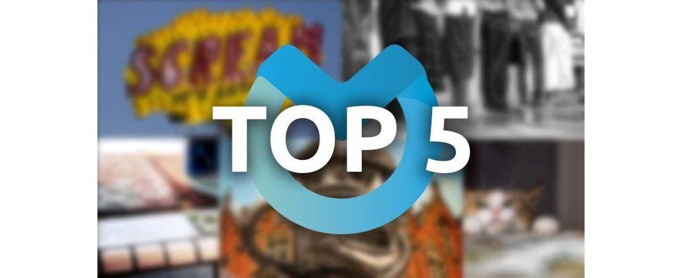 Künstliche Intelligenz, Micro Influencer und Kundenbindung: Die Top-Themen der vergangenen Woche