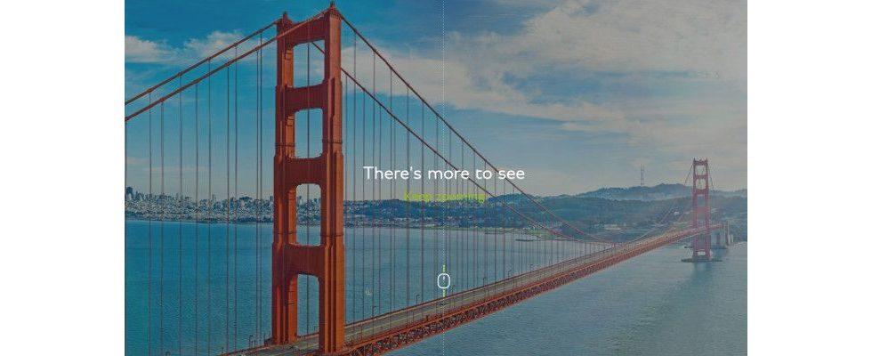 53 Milliarden Pixel: Bentley wirbt faszinierend mit NASA-Technologie