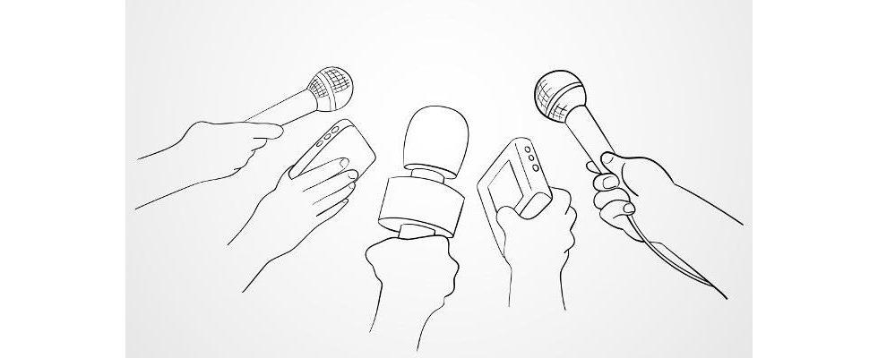 Sei der Beste: Was Content Marketer von Journalisten lernen können