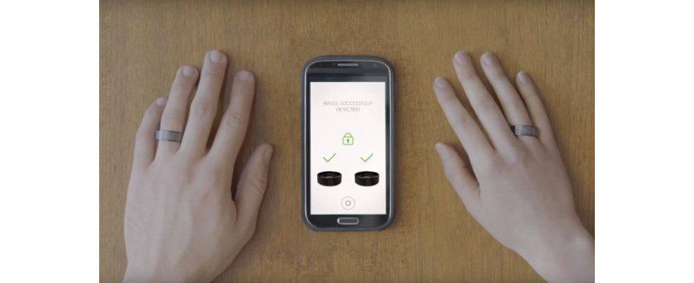 Brillante Marketing-Kampagne: Diese Tech-Ringe halten Paare vom Serienbetrug auf Netflix ab