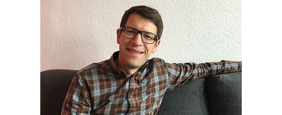 """""""Beim Karneval sitzt einem der Chef im Meeting schon mal als Marienkäfer gegenüber"""" – Eric Pütz, Head of Sales Ligatus"""
