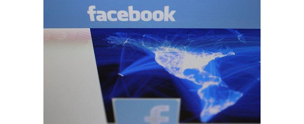 Erneutes Facebook Algorithmus-Update: Der Newsfeed soll Beiträge von Freunden voranstellen