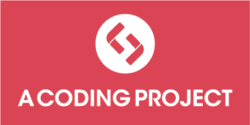 a coding project