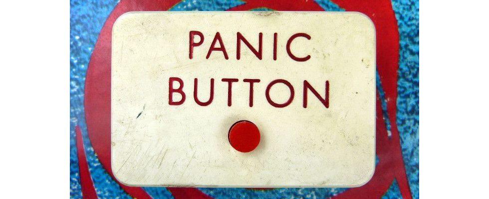 Panic Button: Wie Google verhindert, dass Künstliche Intelligenz zu schlau wird