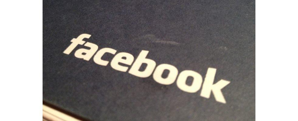 Und die mächtigsten Social Networks sind: Facebook, Facebook und Facebook