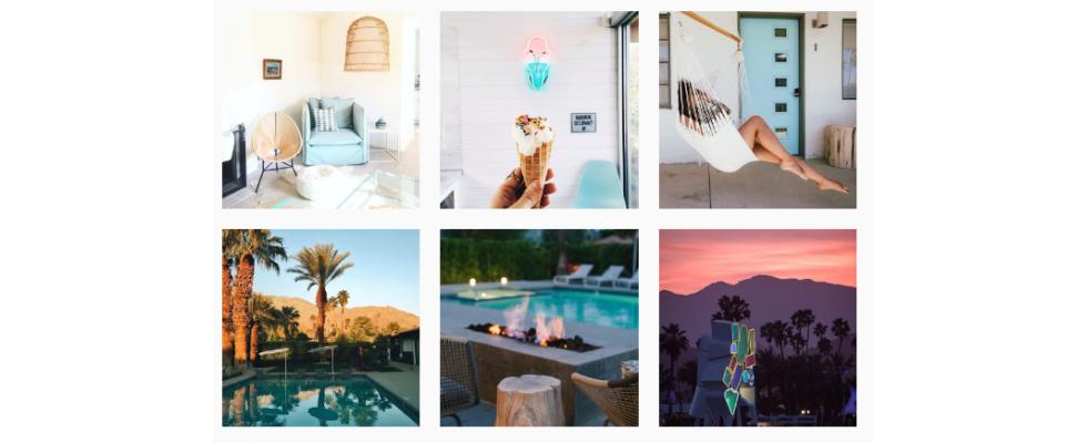 Der erste Eindruck zählt: So kreierst du einen attraktiven Instagram Feed