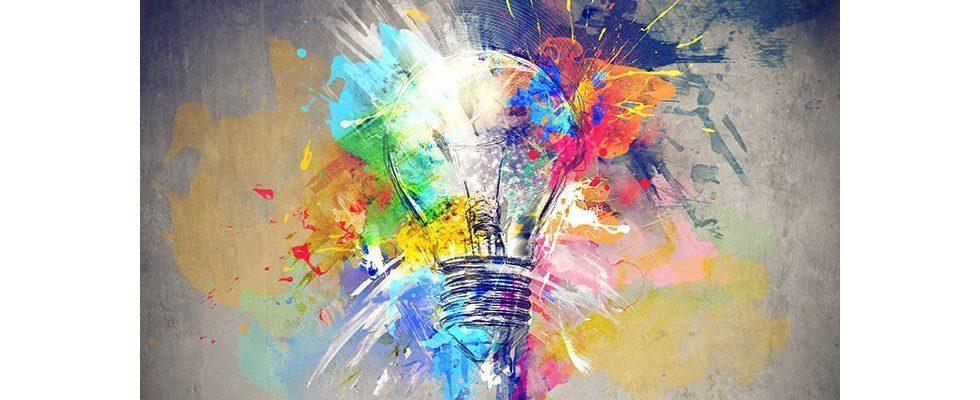 Farbpsychologie: Mit diesem Quiz findest du die optimale Farbe für dein Logo