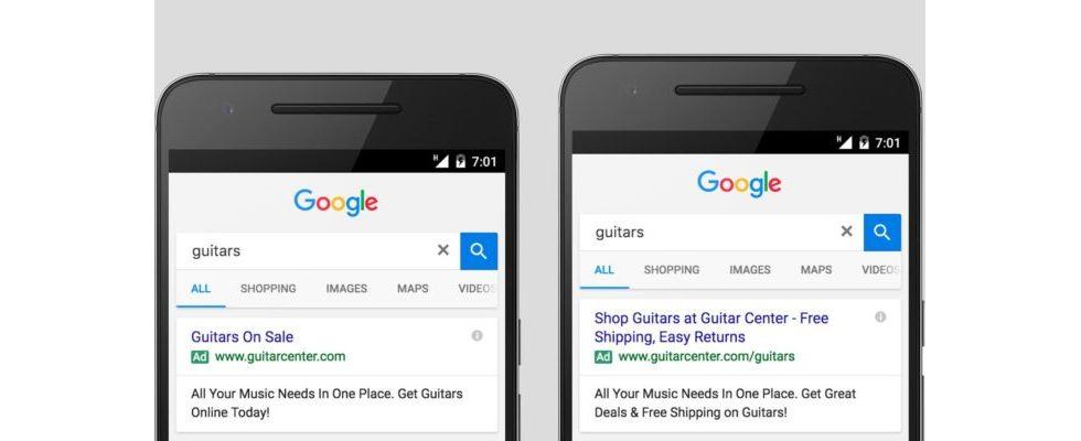 Mit diesen neuen Ad-Formaten überrascht uns Google