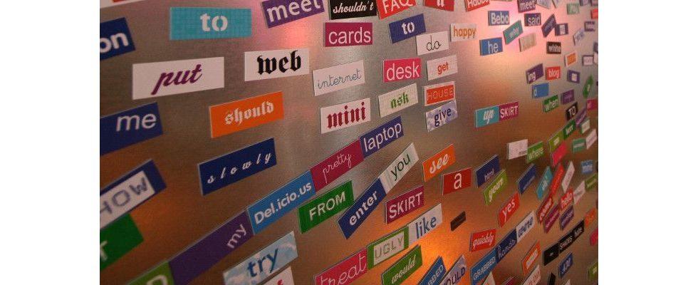 Marketing im Internet of Things – Wann kommt die Werbung auf dem Kühlschrank?
