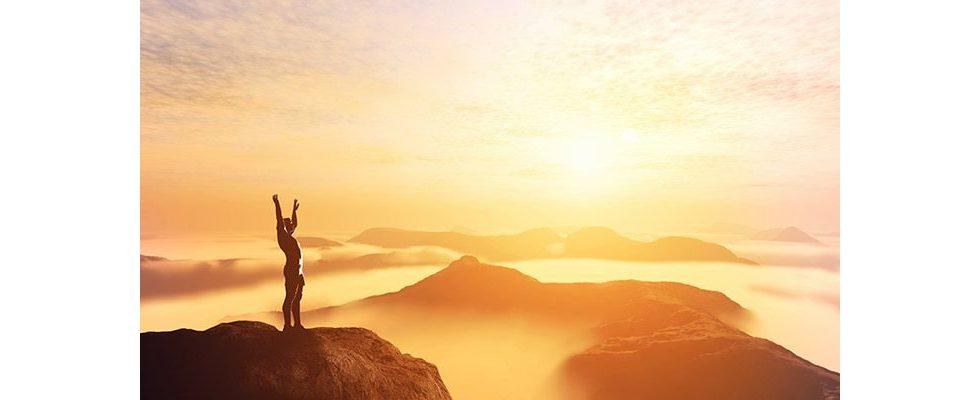 Aufgeben ist keine Option: So motivierst du dich in schwierigen Zeiten