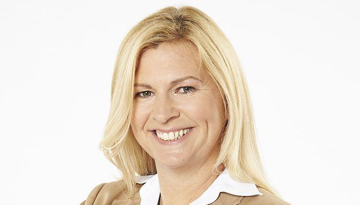 Nicole Heinrich Leitung Ausbildung & Personalmarketing, Otto