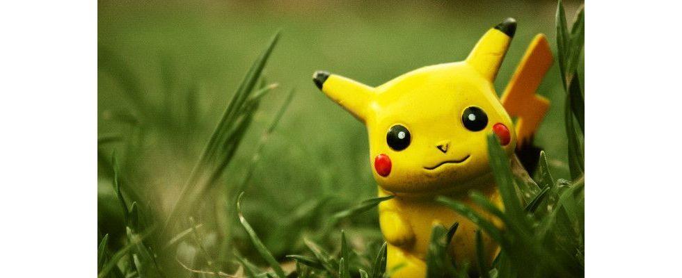 Werbung geplant: Pokémon Go öffnet sich für Unternehmen