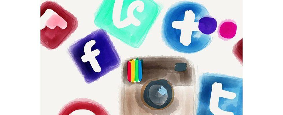 Studie: So nutzt der Mittelstand die sozialen Netzwerke