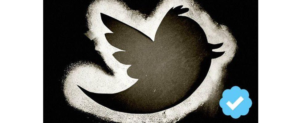 Verifizierte Accounts auf Twitter: Wie auch du jetzt den blauen Haken bekommst
