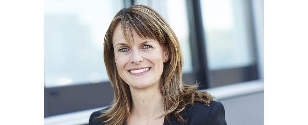 """""""Ein guter Match führt meist zu einer langjährigen Arbeitsbeziehung"""" – Britta Schumacher, Director Communications der HRS Group"""