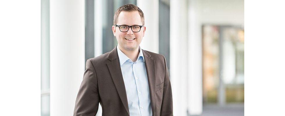 """""""Wir haben das Bewerbungsanschreiben weitestgehend abgeschafft""""  – Christian Sekels, Telefónica Deutschland"""