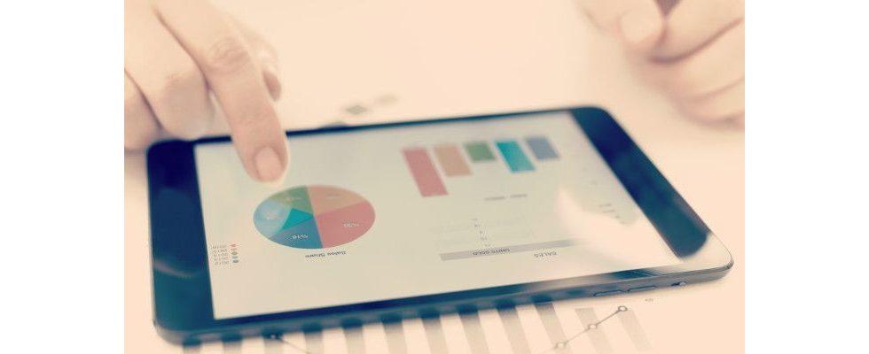 Moderne Analytics: Wie dein Unternehmen die Chancen der Digitalisierung nutzt