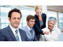 Auch Vince Vaughn macht sich über schlechte Stockfotos lustig, © iStock