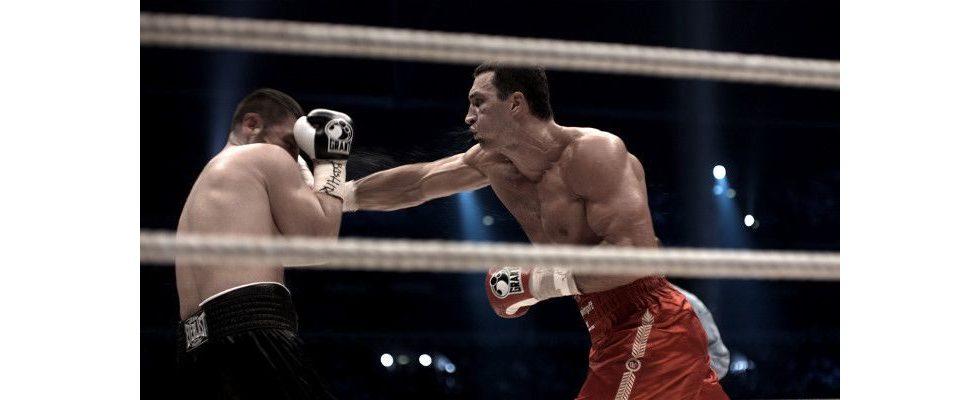 Klitschko als Unternehmer: Warum Gründer olympische Werte besitzen sollten