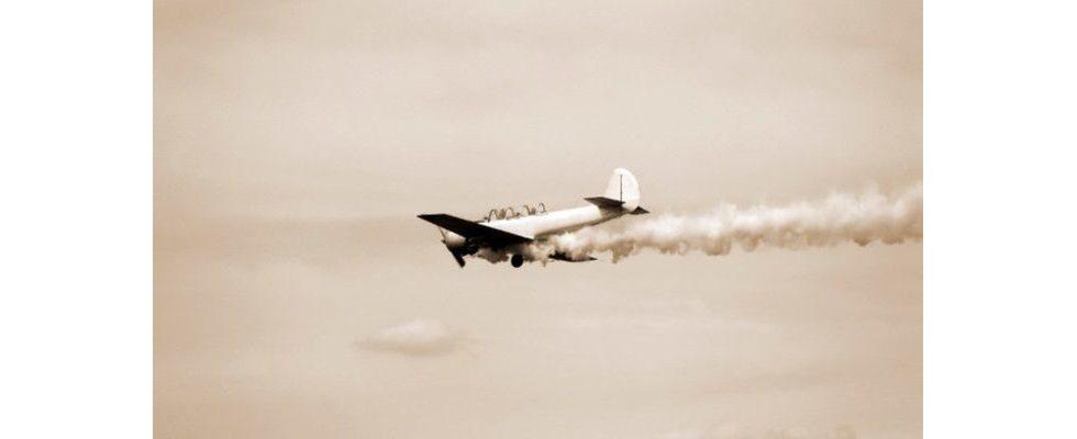 Absturz statt Höhenflug: 5 gravierende Fehler beim Relaunch