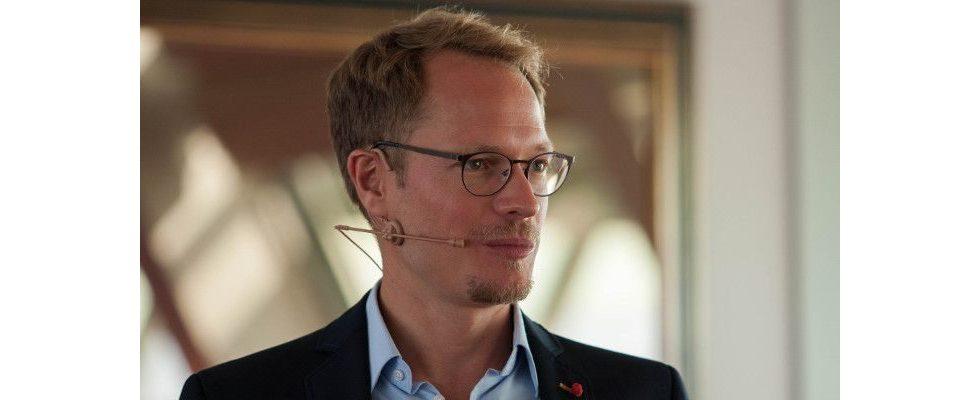Warum Unternehmer gute Pokerspieler sind – Jan Heitmann beim The Morning Bash
