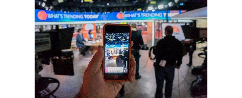 Unmittelbare Ad Experience: Wie Live Video Kunden anzieht