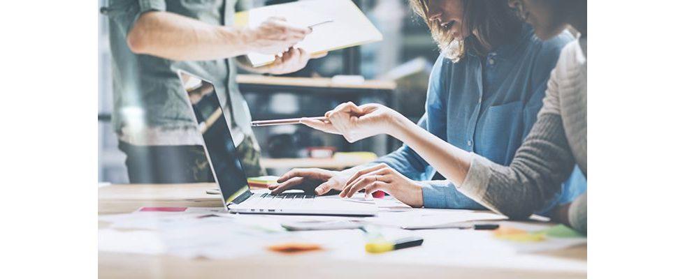 In 5 Schritten zur perfekten Stellenanzeige [inkl. Checkliste]