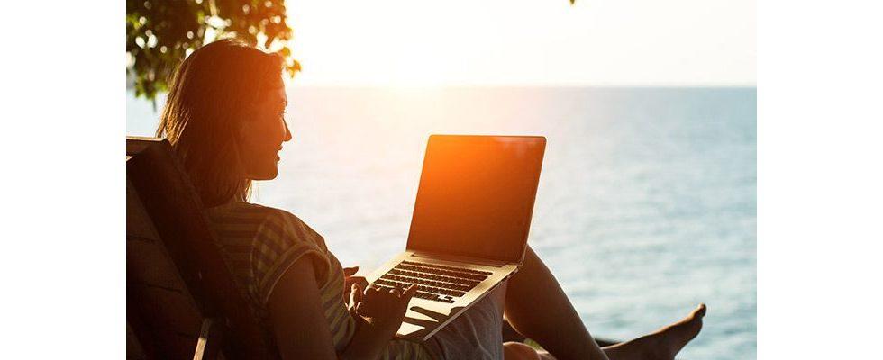 Digitale Nomaden: Warum ortsunabhängiges Arbeiten auch für deine Mitarbeiter wertvoll ist