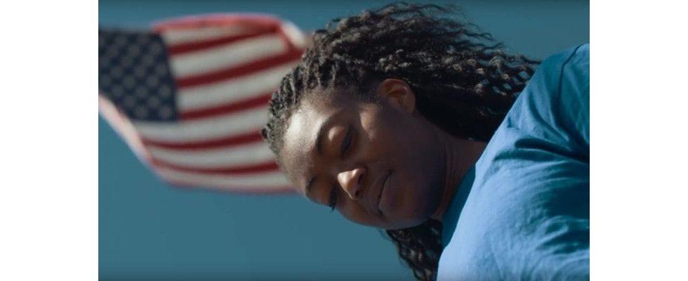 explido»iProspect: Videokampagne zeigt olympische Spitzensportler aus den eigenen Reihen