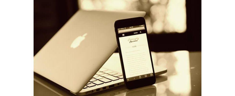 Werbeflächen werden kleiner, aber relevanter – Die Chancen des Mobile Marketing