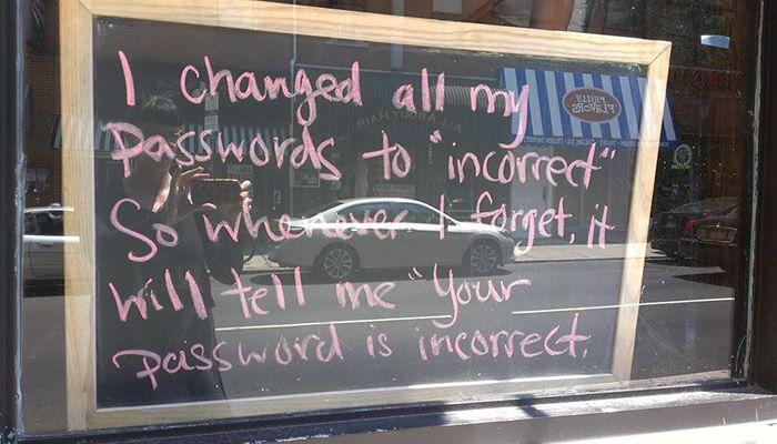 Conversion-Killer: Passwortvorgaben fördern Kaufabbrüche