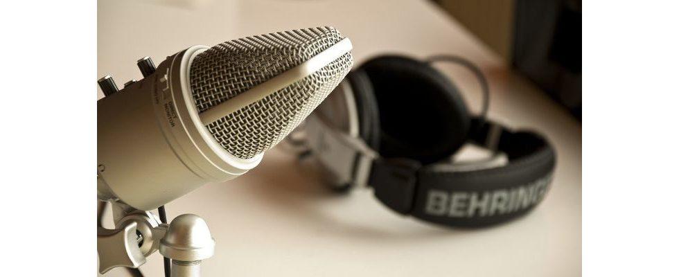 Promotion-Strategien: Wie du deinen Podcast effektiv verbreitest