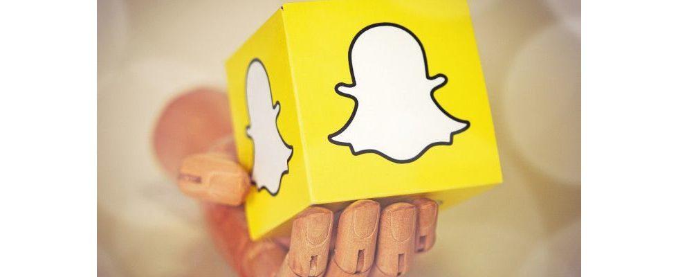 Snapchat für Einsteiger: Das solltest du als Marketer wissen
