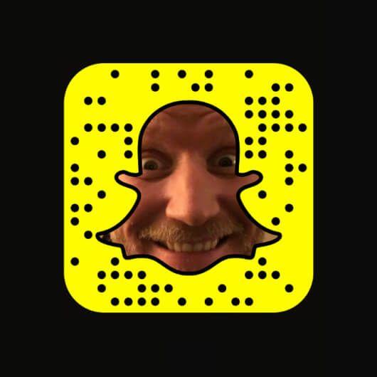 Kannst du dich auf Snapchat mit dir selbst messen?