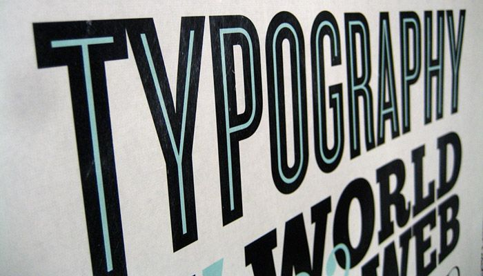 Typographie im Content-Marketing