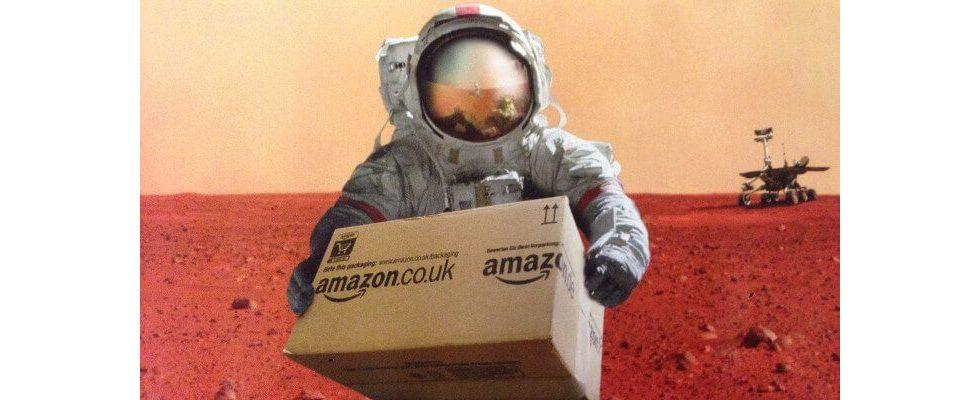 Nicht im Sinne des Erfinders: Amazon wird zur Suchmaschine