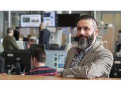 Coskun Tuna, Gründer und Geschäftsführer von Seeding Alliance, © Seeding Alliance GmbH